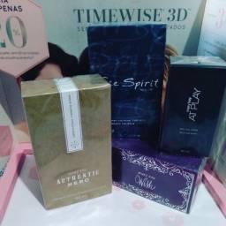 Perfumes Marykay