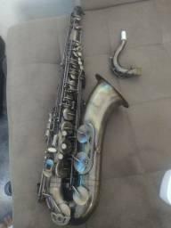 Sax tenor Waldman