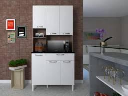 Cozinha 6 Portas