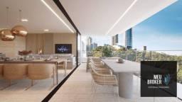 Título do anúncio: Apartamento com 4 dormitórios à venda, 186 m² por R$ 2.260.000,00 - Vale do Sereno - Nova