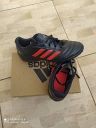 Vendo chuteira society Adidas