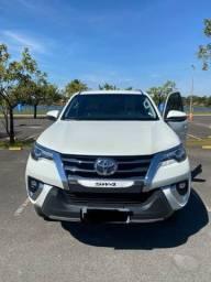 Toyota Hilux  SW4 DIAMOND 2019