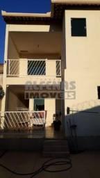 Casa à venda com 3 dormitórios em Alvorada, Contagem cod:33775
