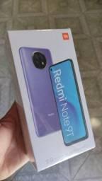 Xiaomi Redmi Note 9T com 5G
