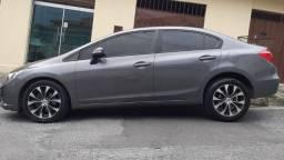 Honda Civic  - 2016 Aut