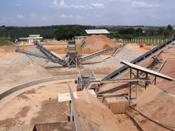 Oportunidade usina de reciclar residuos de construção civil 25a 30 tn/h