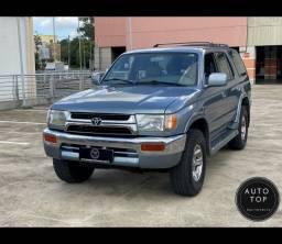 Hilux SW4 diesel 4x4 mec. 1998 *top*imperdível*linda*