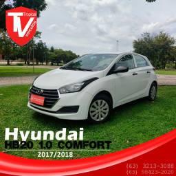 Hyundai HB20 1.0 Comfort 2017/2018