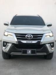 Título do anúncio: Toyota SW4 2.8 Tdi Diamond 7L Auto 4x4 4wd 2020