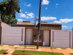 Casa à venda, 2 quartos, Taquaral Bosque - Campo Grande/MS