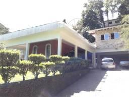 Casa à venda com 4 dormitórios em Jardim santa isabel, Itapecerica da serra cod:REO380038