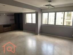 Título do anúncio: Apartamento com 4 dormitórios para alugar, 146 m² por R$ 5.900,00/mês - Bela Vista - São P