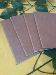 Caderno craft A6