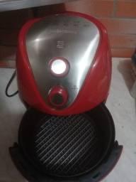 Fritadeira a ar quente