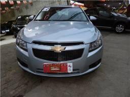 Título do anúncio: Chevrolet Cruze 2012 1.8 lt 16v flex 4p automático