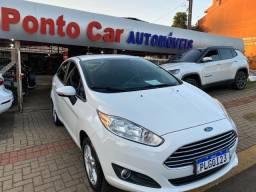Título do anúncio: Ford New Fiesta 1.6 Sedan SEL Automático 4P