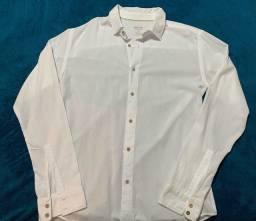 Camisas M osklen, Fred Perry é scooner