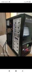 Pc top i3 3240 3.40ghz 8gb com ssd120