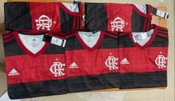 Camisa Oficial do Flamengo 2020