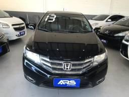 Honda CITY EX FLEX automático IPVA 2021 GRÁTIS Ent + 48X 1090,00