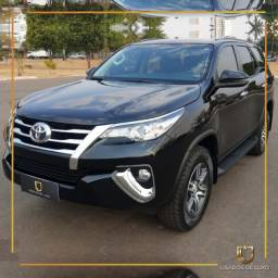 Título do anúncio: Toyota Sw4 Hilux Srv 2.7 flex 7 lugares