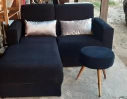Promoção sofa pra kitnet