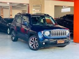 Jeep Renegade Longitude 2019! Seminovo!