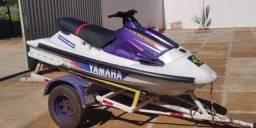 Título do anúncio:  jet ski yamaha rider 700