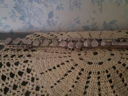 Flauta Transversal Ameticana Haines Schwelm co