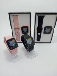 Promoção, smartwatch x7 sport