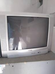 "Tv 29"" Toshiba de tubo funcionando perfeitamente"