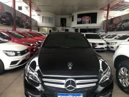 Título do anúncio: Mercedes c180 2015