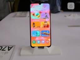 Título do anúncio: Samsung A70
