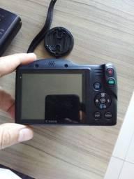Título do anúncio: Camera Canon sx410is