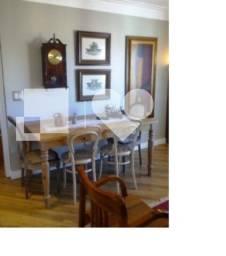 Apartamento à venda com 3 dormitórios em Jardim botânico, Porto alegre cod:REO419430