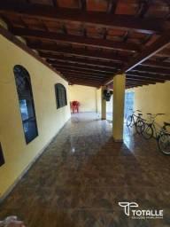 Título do anúncio: Casa para Venda Penápolis / SP Vila Santo Antônio - Avenida Minas Gerais