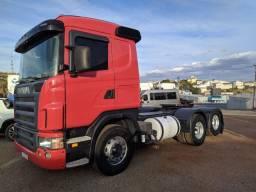 Título do anúncio: Scania G20