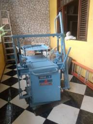 Máquina Pré Moldado Menegotti MBM - 3