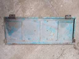 Tampa traseira original jeep ford 182