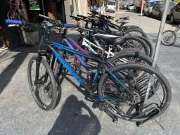 Bicicleta Bike Quadro First Tam. 19 - Aro 29