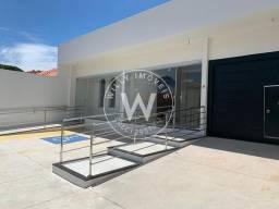 Título do anúncio: Comercial para Locação em Presidente Prudente, Jardim Aviação, 3 banheiros, 6 vagas