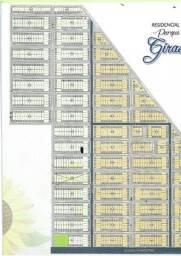 Ágio Loteamento Residencial Parque Girassol