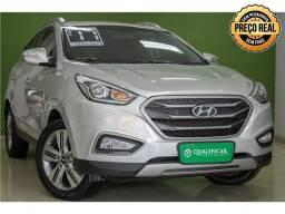 Hyundai Ix35 2017 2.0 mpfi gl 16v flex 4p automático