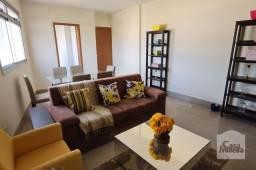 Apartamento à venda com 3 dormitórios em Paraíso, Belo horizonte cod:326799
