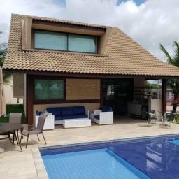Casa de condomínio à venda com 4 dormitórios em Porto de galinhas, Ipojuca cod:V1399