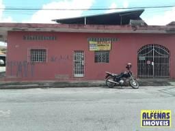 Galpão/depósito/armazém para alugar com 1 dormitórios em Agua branca, Contagem cod:I02114