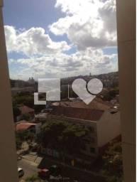 Apartamento à venda com 2 dormitórios em Teresópolis, Porto alegre cod:REO416609