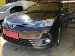 Corolla Xei 2.0-(Ano 2019)-Completo-Flex-(GNV). Entrada de 20 Mil + (48X de R$ 1.997,50)
