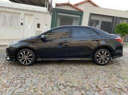 Corolla XRS 2.0 Flex 2018 Top sem detalhes