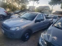 Fiat strada 1.4 completa avista ou financiado